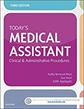 Best medical assistant clinical and administrative procedures Reviews