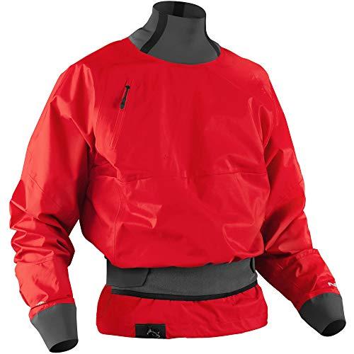 NRS Stratos Semi-Dry Paddling Jacket-Salsa-XXL
