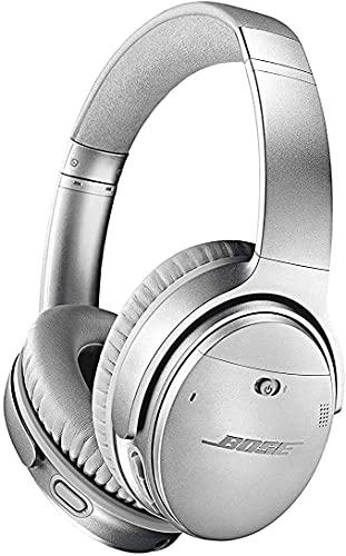 Fone de Ouvido Bose Quietcomfort 35 II Wireless Headphones/Bateria 20 horas de música/Assitente de Voz/Cancelamento de ruído/NO BRASIL