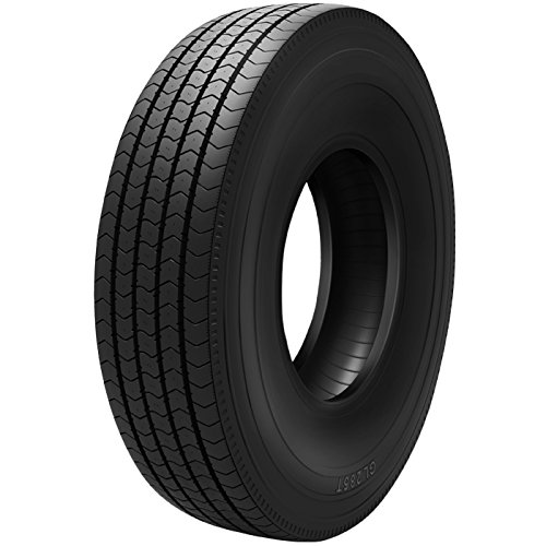 Advance GL285T Commercial Truck Tire - ST235/80R16