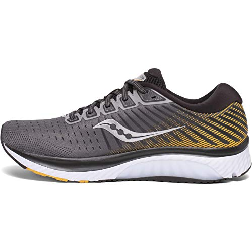 Saucony M Guide 13 Gray/Yellow