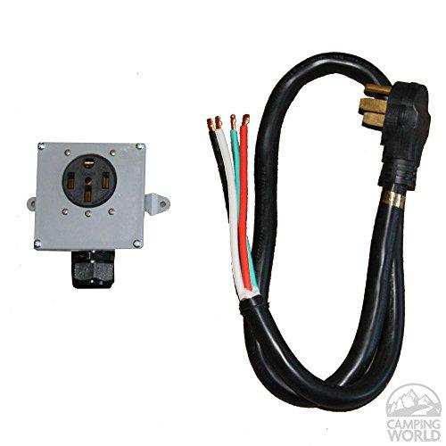 Install Kit - 50 Amp