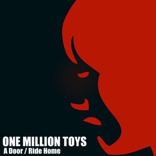 One Million Toys
