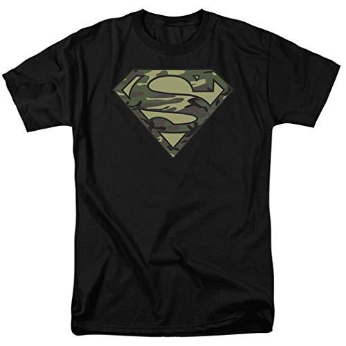 Colección de camisetas para adultos de Superman DC Comics