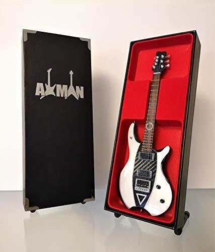 Devin Townsend Framus Stormbender Miniatur-Gitarre Nachbildung