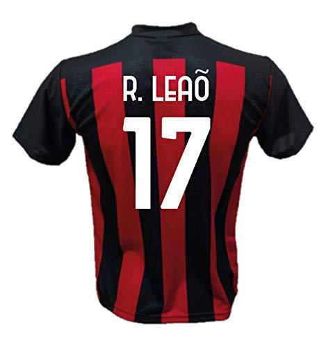 Maglia Milan Rafael Leao 2020/2021