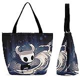 Hollo-w Knig-ht - Bolsa de compras para mujer, color Multicolor, talla Talla única