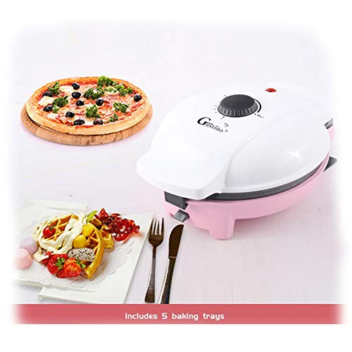 Best Prices! Sandwich Makers Panini Presses Waffle Machine For Paninis, Cookies, Hash Browns Other O...