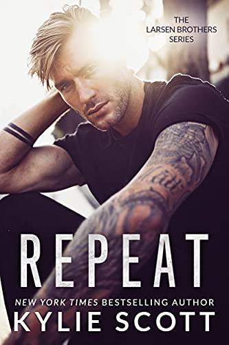 Repeat (English Edition)