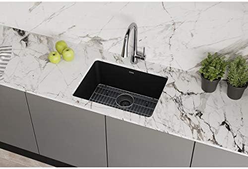 Top 10 Best black granite sink Reviews