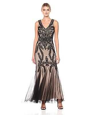 Betsy & Adam Women's Dress