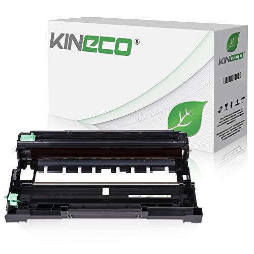 Kineco Trommel kompatibel für Brother DR2400 HL-L2310D L2350DW L2357DW L2370DN L2375DW DCP-L2510D L2530DW L2537DW L2550DN MFC-L2710DN L2710DW L2730DW L2750DW - 30.000 Seiten