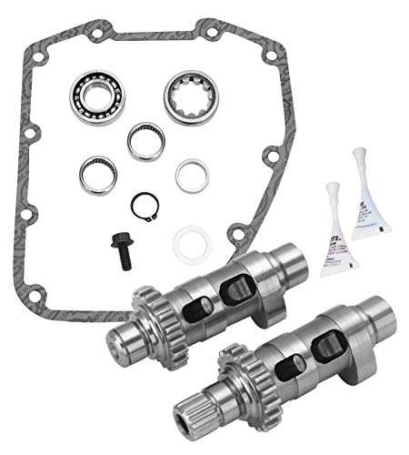 S&S Cycle 330-0459 MR103CE Chain Drive Camshaft Kit