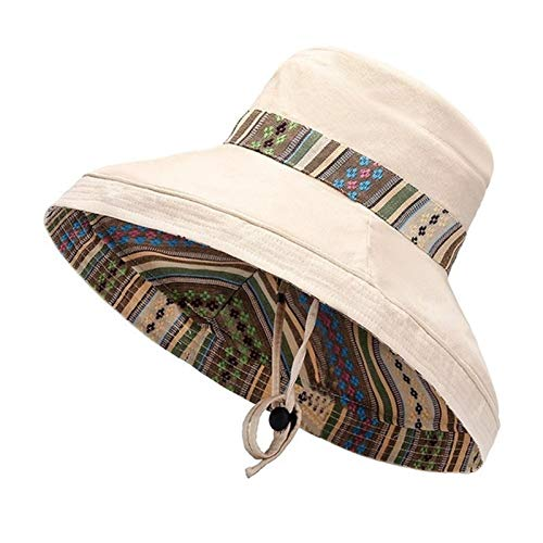 Sunhat Outdoor Sun Hat - Unisex Sun Hat Ladies Summer Double-sided Bucket Hat Girl Solid Color Fedora Hat Outdoor Fisherman Hat Sun Shade Basin Hat Colorful And Beautiful Fashionable and exquisite
