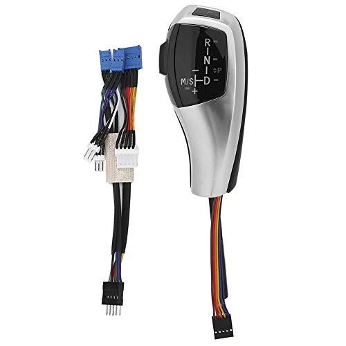 Perilla de cambio automático LED Perilla de cambio de cambio de marchas...