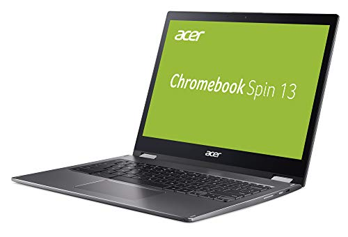 Acer Chromebook Spin 13 (13,5″, QHD, IPS Touchscreen, i5 8250U, 8GB, 64GB eMMC) - 4