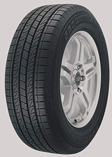 Yokohama GEOLANDAR H/T G056 All-Season Radial Tire - 255/65R18 109T