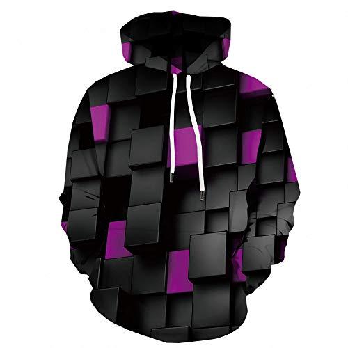 BAGFP Sweater Hoodies Herren Casual Sweater Box Neue Modelle Hoodie S-4Xl