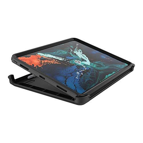 OtterBox iPadケース Defenderシリーズ 3RD GEN 12.9インチ BLACK 耐衝撃 【日本正規代理店品】