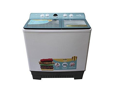 El Mejor Listado de lavadoras hisense más recomendados. 7