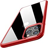 Kapa Hawkeye Clear Back Camera Lens Protector Case Cover Compatible for Apple iPhone