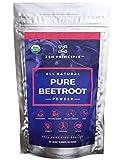Best Beet Powders - 1 lb. Premium Organic Beetroot Powder. 100% USDA Review