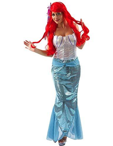 - Disneys Ariel Erwachsenen Kostüme