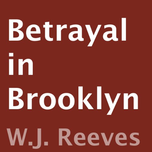 Betrayal in Brooklyn Titelbild
