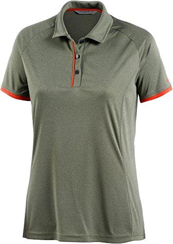 Ziener Damen Candelaria Lady (Polo Shirt), tir, 40