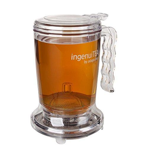 IngenuiTEA Teezubereiter von Adagio Teas - 470ml