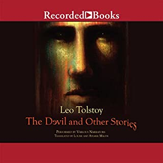 The Devil and Other Stories cover art