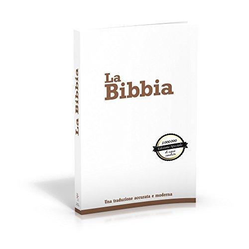 Italien, Bible Nuova Riveduta - standard broché