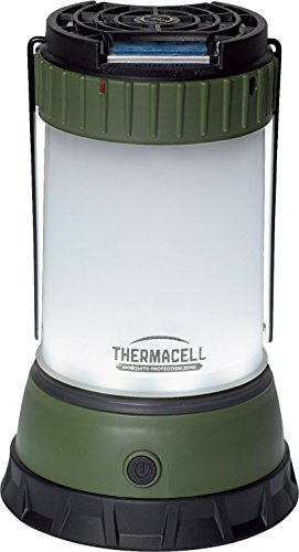 Thermacell Unisexe Scout Lanterne/Inspect Répulsif, Vert