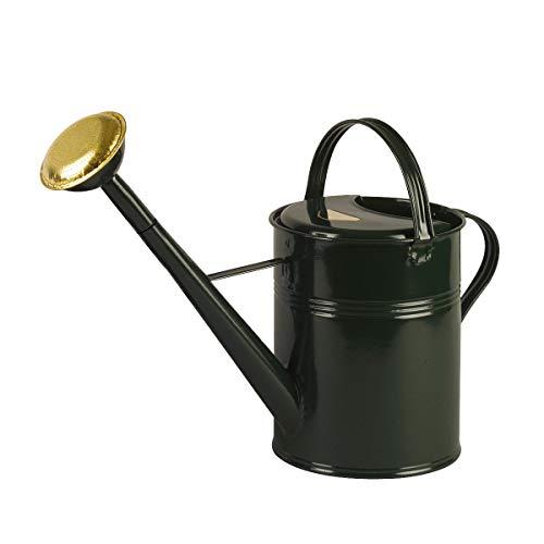 Giesskanne Deluxe 5 Liter grün