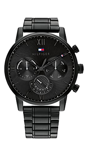 Tommy Hilfiger Reloj de Pulsera 1791879