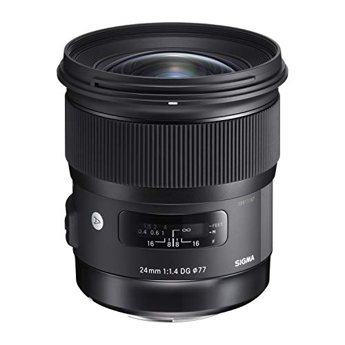 SIGMA 50mm F1.4 DG HSM | Art A014 SONY Eマウント用 フルサイズ対応 ミラーレス専用