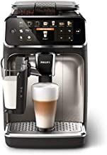 Philips Espressomachine Series 5400 - 12 Koffiespecialiteiten - Eenvoudig LatteGo melksysteem - Kleuren touchdisplay - Ext...