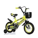 Bicicleta para niños y niñas Freestyle bicicleta 12 14 16...