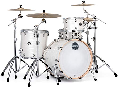 Mapex Drum Set (SVTE426XVW)