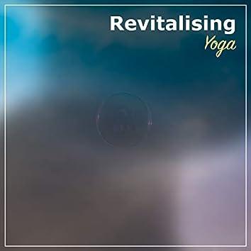 #Revitalising Yoga