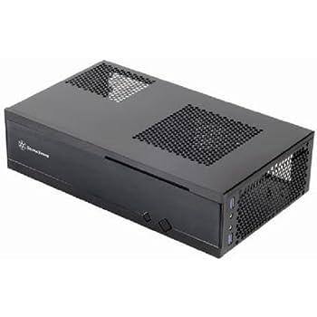 SilverStone MIRO PCケース miniITX SST-ML05B