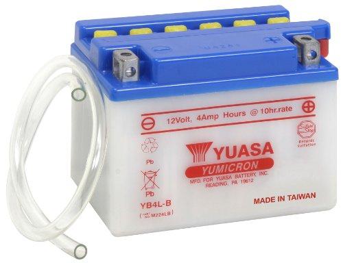 Yuasa YUAM224LB YB4L-B Battery
