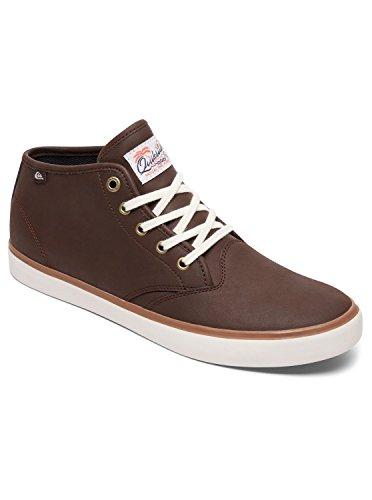 Quiksilver AQYS300045 - Zapatillas para hombre, color Marrón (Brown / Brown /...