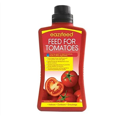 Eazifeed Tomato Feed for Feeding and Growing Tomatoes, Fruits and Other...