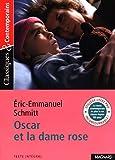 OSCAR ET LA DAME ROSE: 79 (Classiques & contemporains)