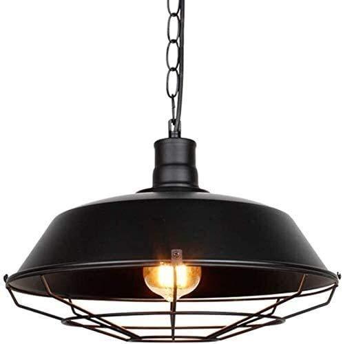 Pendant lights Europea retro Industrial Metal Araña granja niños colgantes de techo...