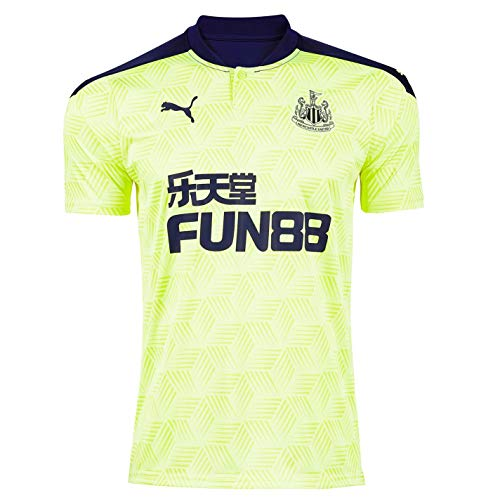 PUMA Newcastle United Away Shirt 2020/21-S