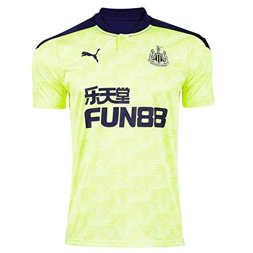 Puma 2020-2021 Newcastle - Camiseta de fútbol