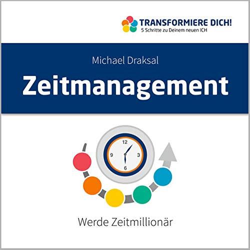 Zeitmanagement - Werde Zeitmillionär Titelbild