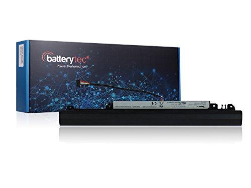 10.8V 2200mAh, 12 Mois de garantiey Lenovo L15C3A03 L15S3A02. Replacement Beyond Batterie pour Lenovo IdeaPad 110-14IBR 110-15IBR 110-15ACL 110-15AST
